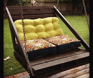 home and pallets image