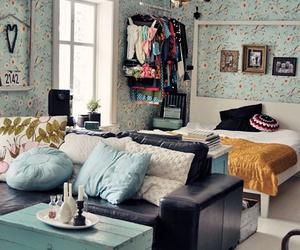 bedroom, fashion, and nice image
