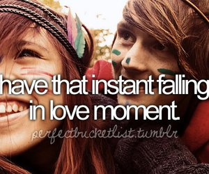love, before i die, and moment image