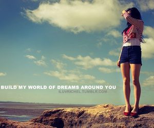 love quotes, ocean, and photo image
