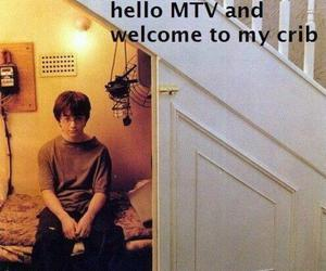 harry potter, mtv, and funny image