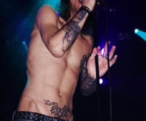 ville valo and hot as hell image