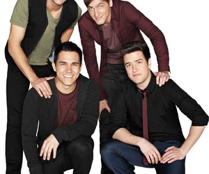 big time rush, boy, and kendall schmidt image