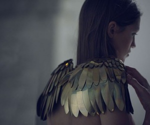 angel, fashion, and Forever Young image