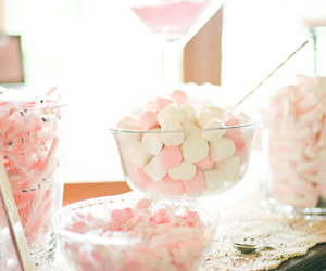 candy, delicious, and desserts image