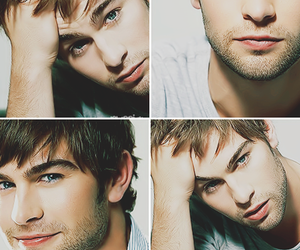 Chace Crawford and Yum! image