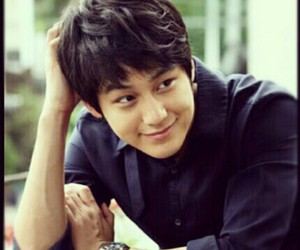 40 Images About Kim Bum Papasito On We Heart It See More About