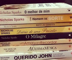 book and nicholas sparks image