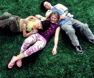 Hilary Duff, lizzie mcguire, and hilary image