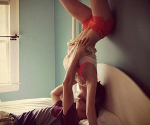 couple, crazy, and cute image