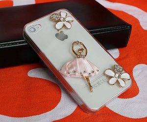 iphone 4 case, white iphone cases 4 4s, and crystal iphone 4 4scover image