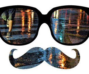 moustache, mustache, and swag image