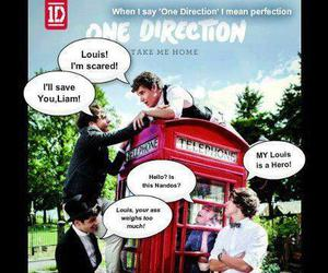 funny, boo bear, and tommo image
