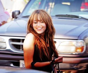 miley cyrus, babe, and beautiful image