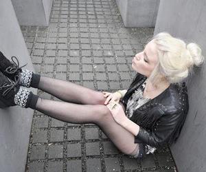 fashion, pretty, and alternative girl image