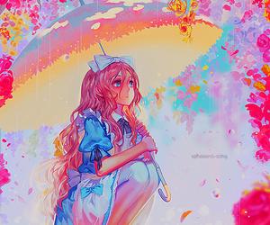 anime, alice, and anime girl image