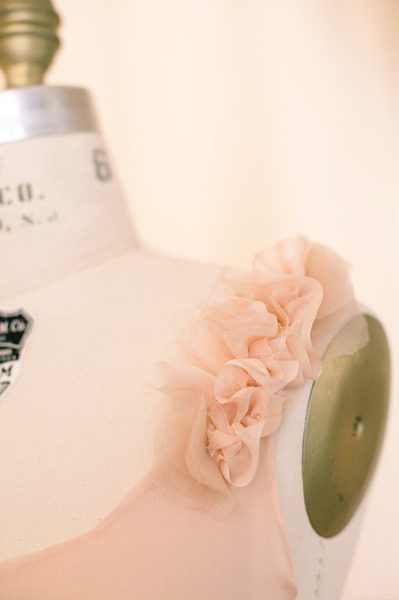 beautiful, cor de rosa, and ruffles image