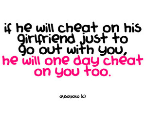 cheat, couples, and life image
