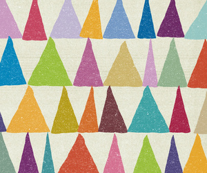 triangle, wallpaper, and art image