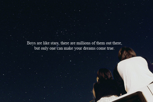 Quotes About Stars And Love Fascinating Image About Love In Frases By Thaísayu On We Heart It