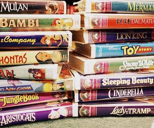 101 dalmatians, lady and the tramp, and lion king image