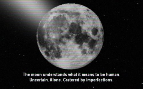 Moon Quotes Tumblr Amazing Image About Black In Visual Poetry.eleanor