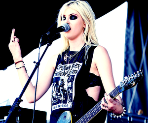 girl, the pretty reckless, and blonde image