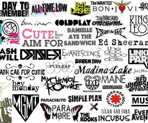 all time low, blink 182, and green day image