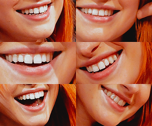 hayley williams, smile, and paramore image
