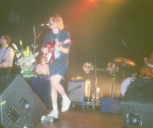nirvana, grunge, and indie image