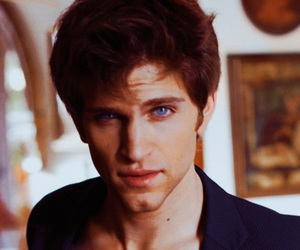 keegan allen, pretty little liars, and toby image