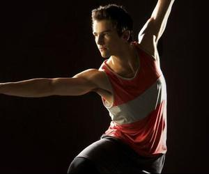 dance academy and thomas lacey image