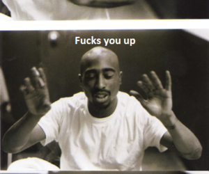 2pac, beauty, and Clueless image