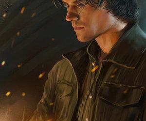 supernatural, Sam, and sam winchester image