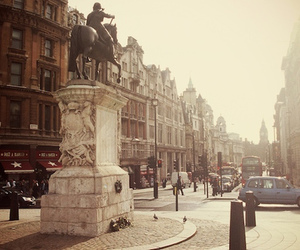 london, street, and photography image