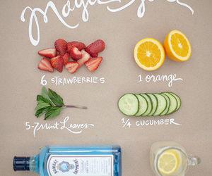 drink, magic juice, and juice image