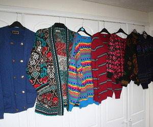 jumpers, pullovers, and sweaters image