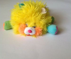 1985, popples, and 1986 image