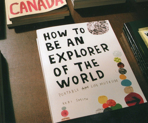 book, photography, and world image