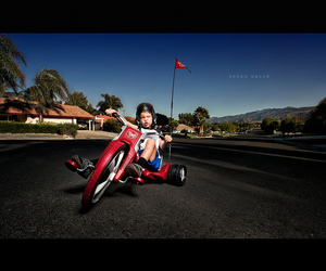speed, street, and 14mm image