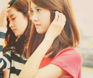 girl, snsd, and yoona image