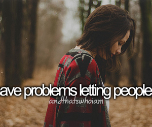 problem, people, and quote image