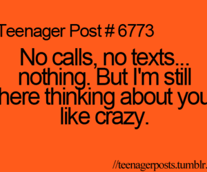 quote, teenager post, and text image