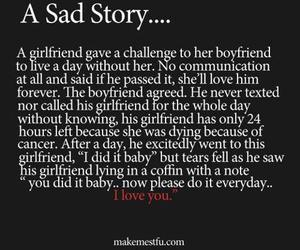 boy, cry, and girl image