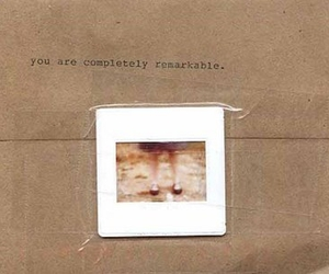 postsecret, remarkable, and text image