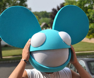 deadmau5 and photography image