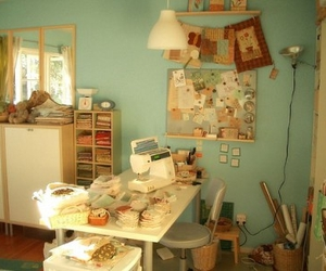 craft, office, and studio image