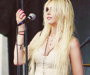 actress, band, and blond image