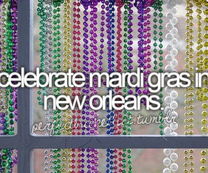 mardi gras and new orleans image