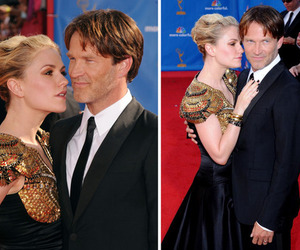 anna paquin and stephen moyer image